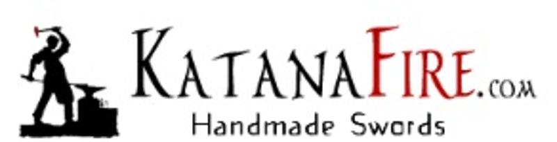 KatanaFire Coupons & Promo Codes