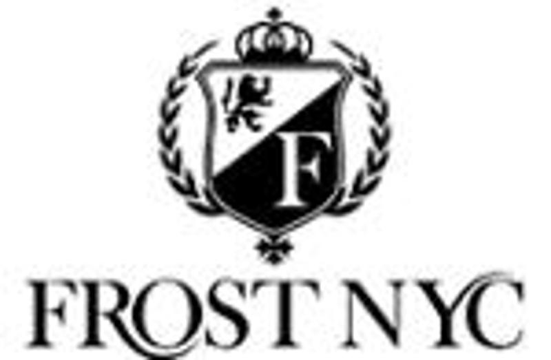 Frost NYC Coupons & Promo Codes