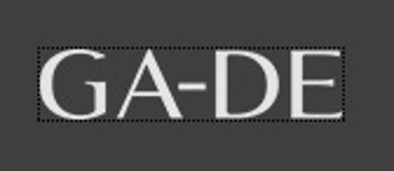 GA-DE Coupons & Promo Codes