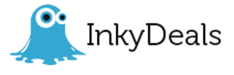 Inky Deals Coupons & Promo Codes
