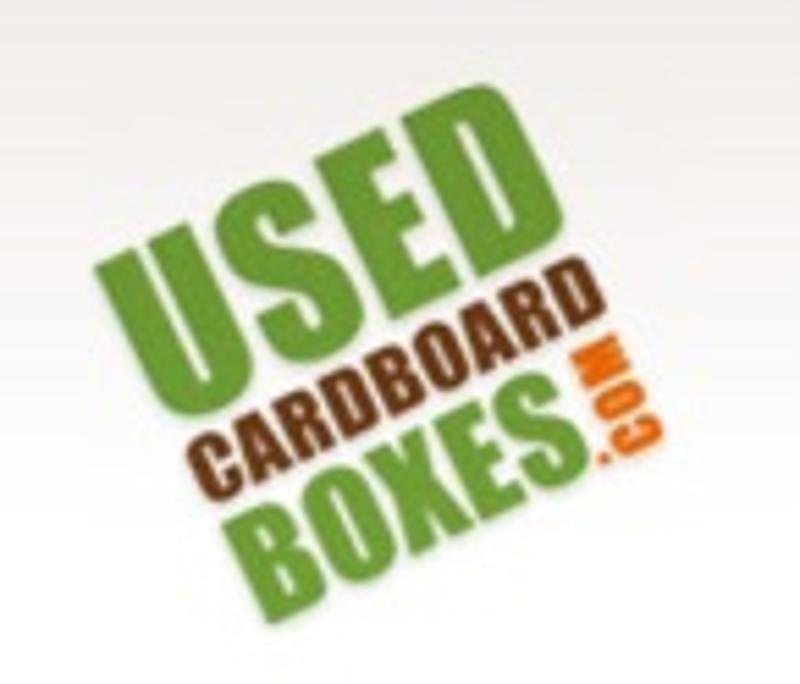 Used Cardboard Boxes Coupons & Promo Codes