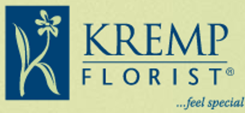 Kremp Florist Coupons & Promo Codes