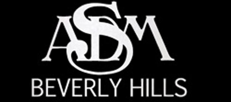 ASDM Beverly Hills Coupons & Promo Codes