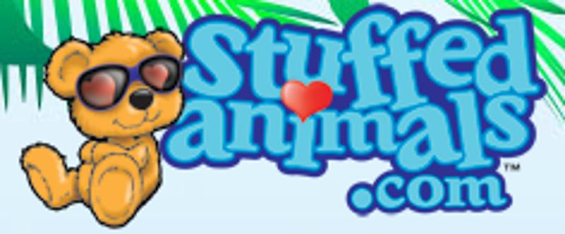 StuffedAnimals Coupons & Promo Codes