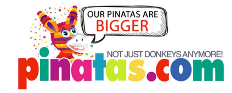 Pinatas.com Coupons & Promo Codes