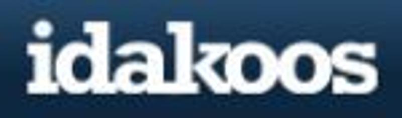 Idakoos Coupons & Promo Codes