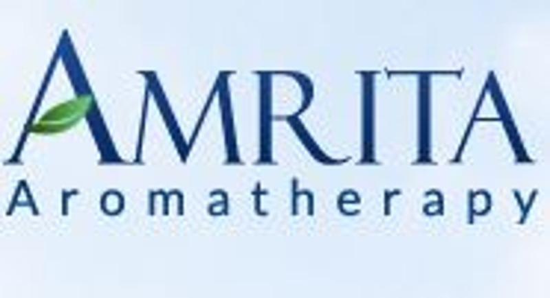 Amrita Aromatherapy Coupons & Promo Codes