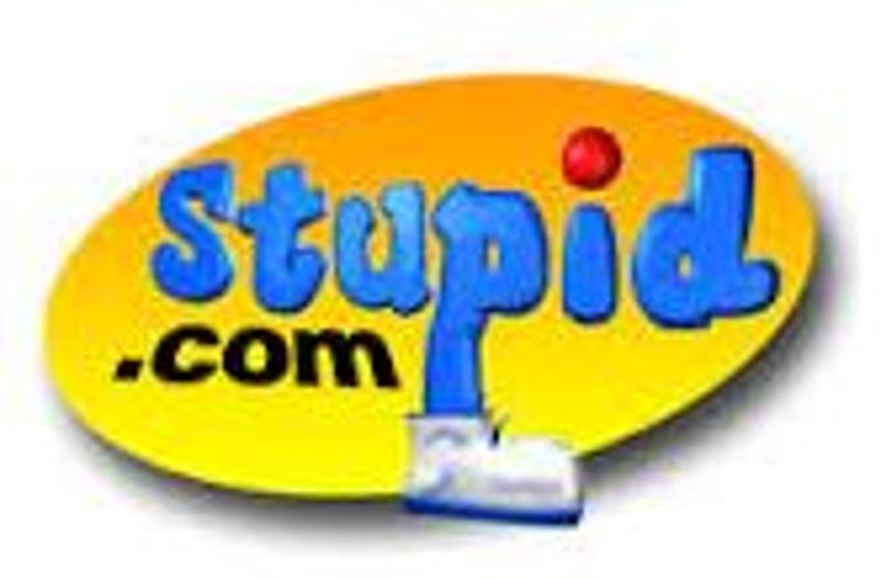 Stupid.com Coupons & Promo Codes