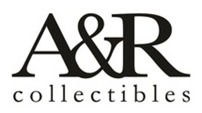 A&R Collectibles Coupons & Promo Codes