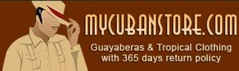 MyCubanStore Coupons & Promo Codes