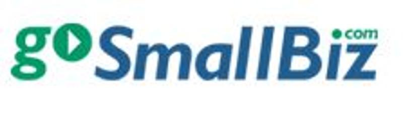 GoSmallBiz Coupons & Promo Codes