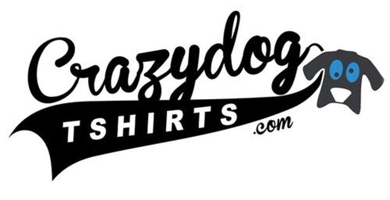 Crazy Dog Tshirts Coupons & Promo Codes