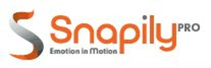Snapily Coupons & Promo Codes