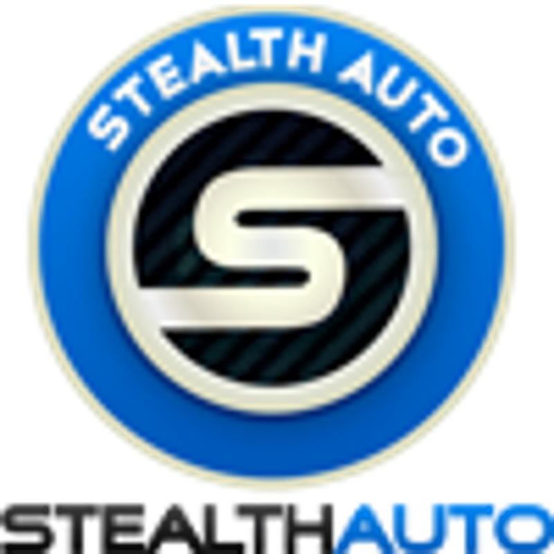 Stealth Auto Coupons & Promo Codes