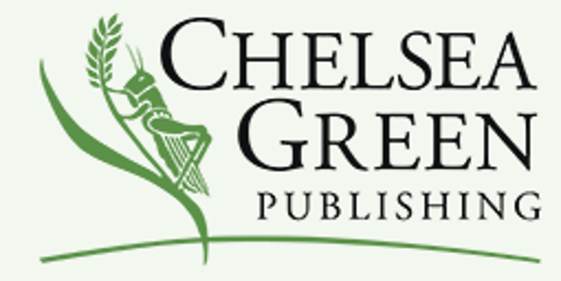 Chelsea Green Publishing Coupons & Promo Codes