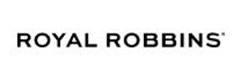 Royal Robbins Coupons & Promo Codes