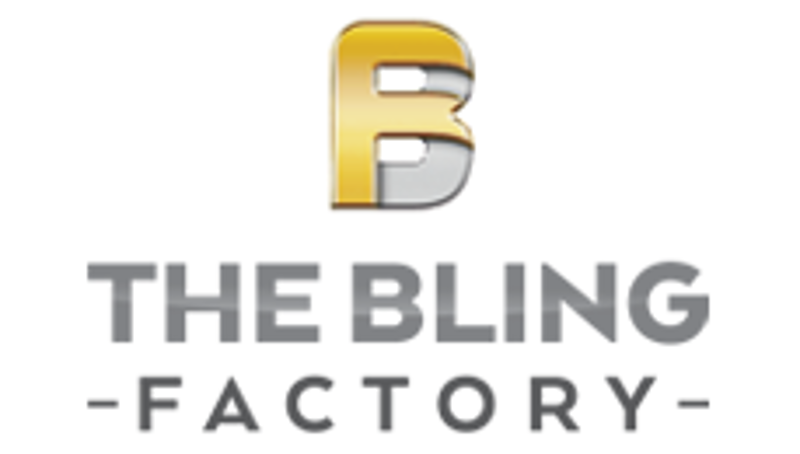 The Bling Factory Coupons & Promo Codes