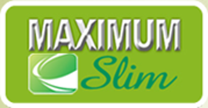Maximum Slim Coupons & Promo Codes