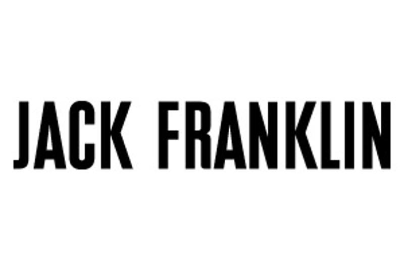 Jack Franklin Coupons & Promo Codes