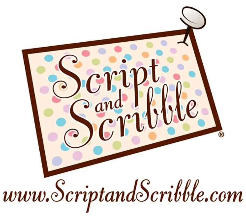 Script and Scribble Coupons & Promo Codes