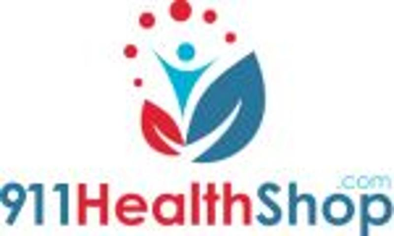 911HealthShop Coupons & Promo Codes