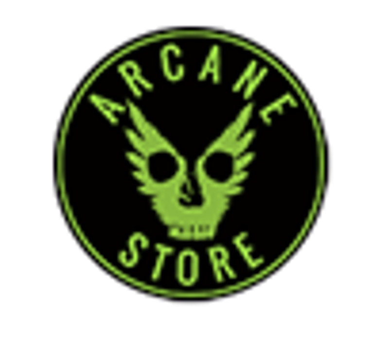 Arcane Store Coupons & Promo Codes