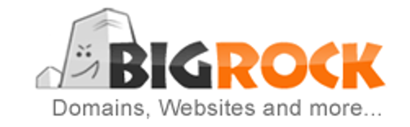 BigRock Coupons & Promo Codes
