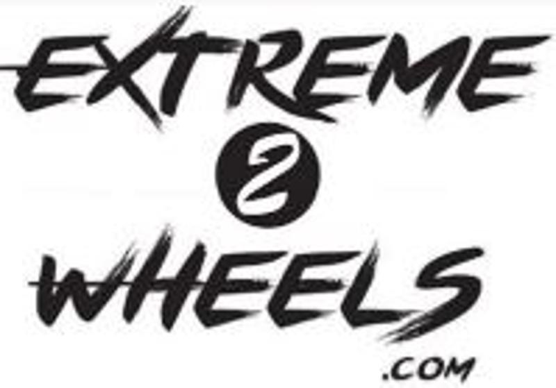 Extreme 2 Wheels Coupons & Promo Codes