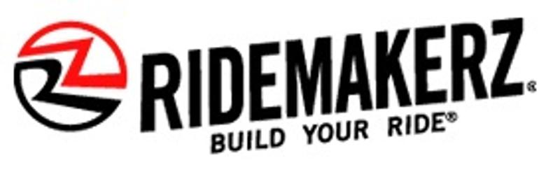 RideMakerz Coupons & Promo Codes