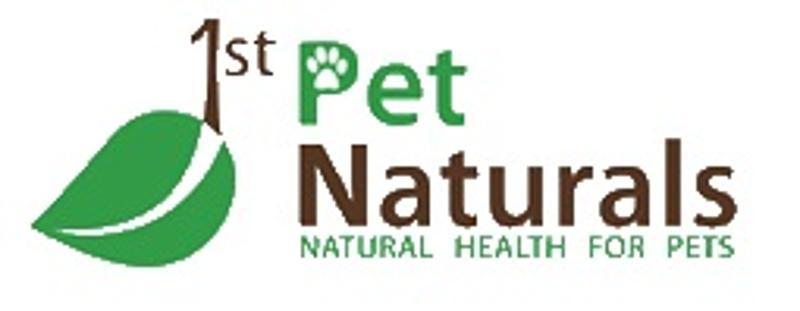 1st Pet Naturals Coupons & Promo Codes