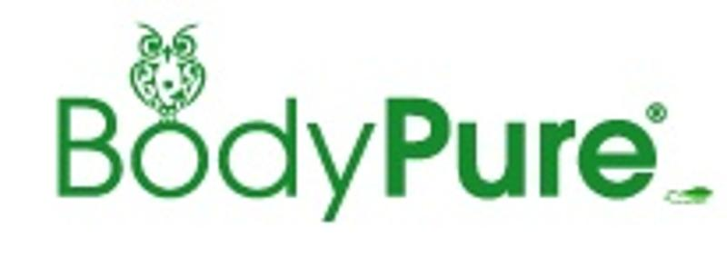 BodyPure Coupons & Promo Codes