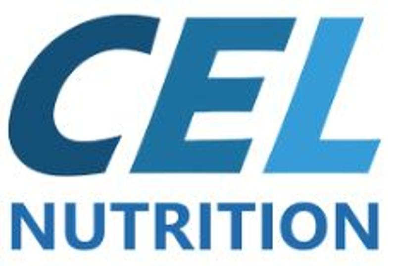 CEL Nutrition Coupons & Promo Codes