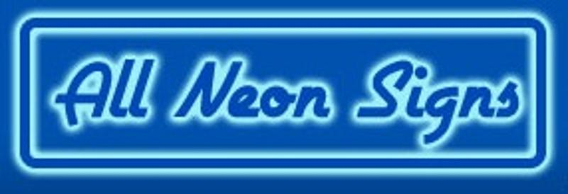 All Neon Signs Coupons & Promo Codes