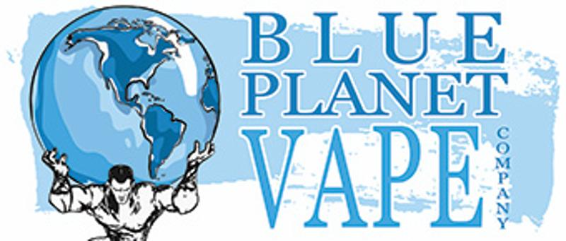 Blue Planet Vape Coupons & Promo Codes