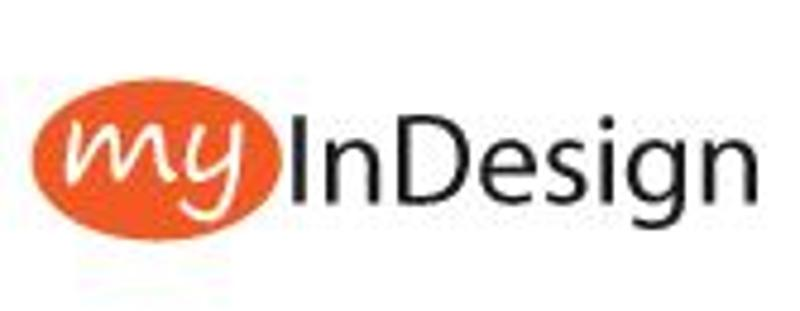 MyInDesign Coupons & Promo Codes
