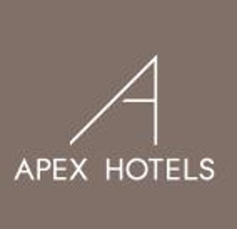 Apex Hotels Coupons & Promo Codes