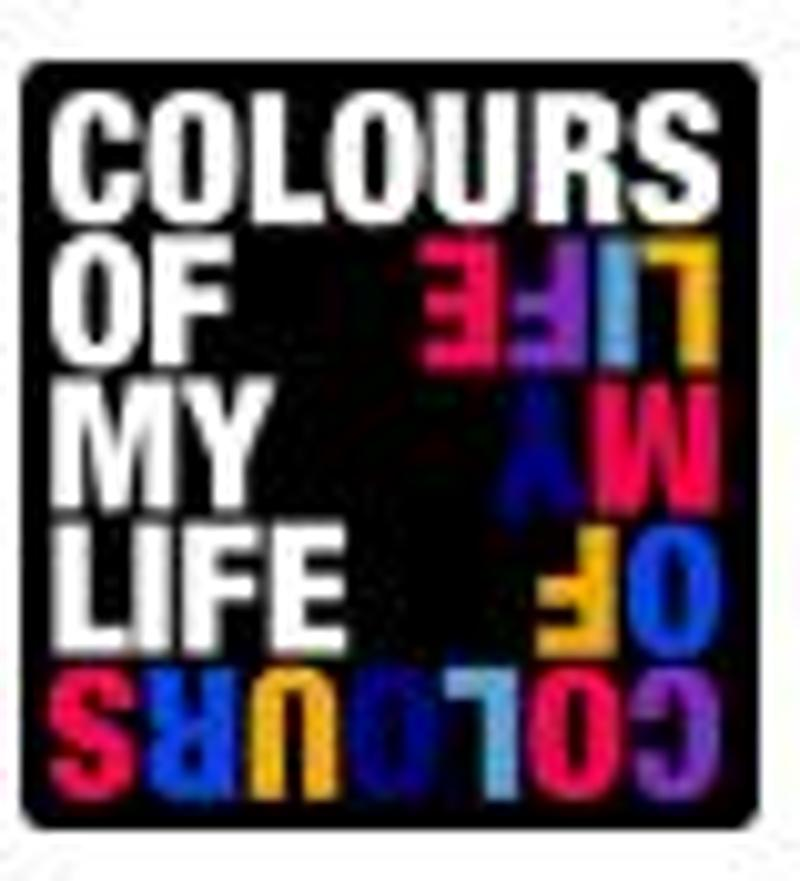 Colours Of My Life Coupons & Promo Codes