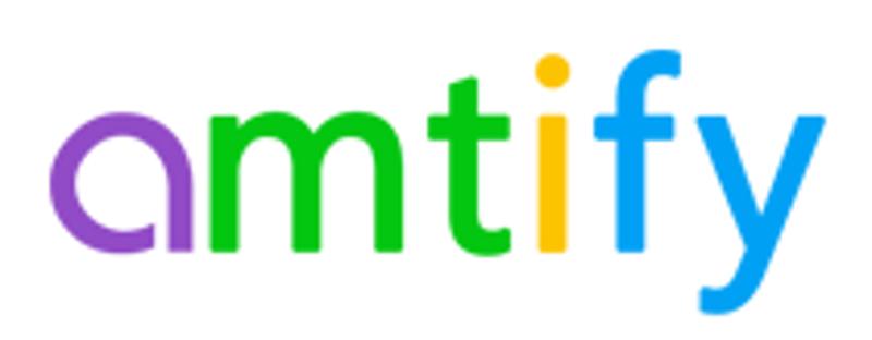 Amtify.com Coupons & Promo Codes