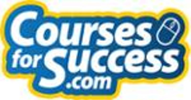 Courses For Success Coupons & Promo Codes