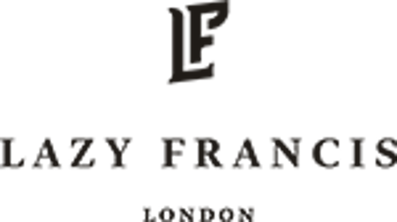 Lazy Francis Coupons & Promo Codes