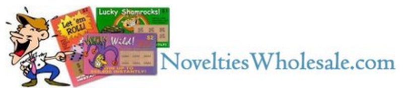Novelties Wholesale Coupons & Promo Codes