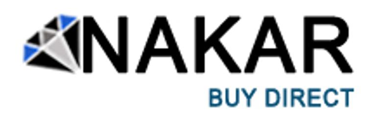 Nakar Jewelry Coupons & Promo Codes