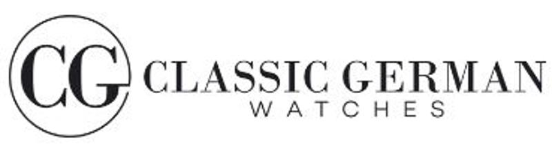 Classic German Watches Coupons & Promo Codes