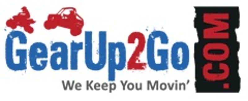 Gearup2go Coupons & Promo Codes
