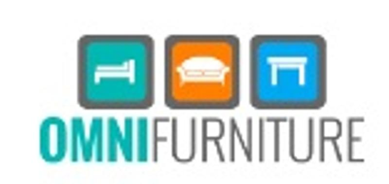 Omni Furniture Coupons & Promo Codes