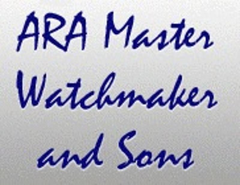ARA Master Watchmaker & Sons Coupons & Promo Codes