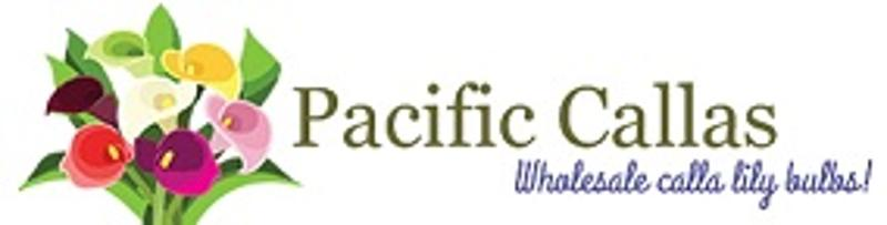 Pacific Callas Coupons & Promo Codes