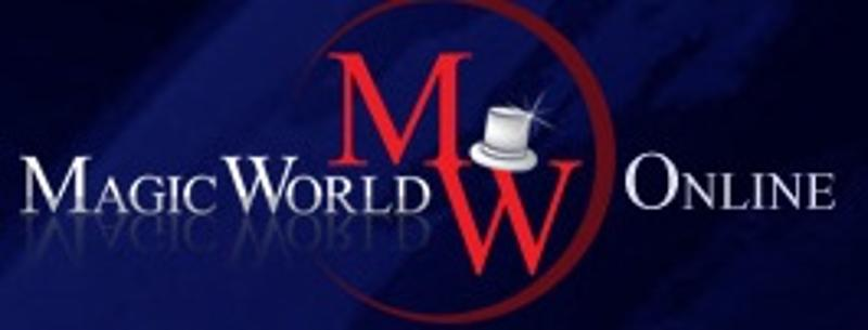 MagicWorldOnline Coupons & Promo Codes