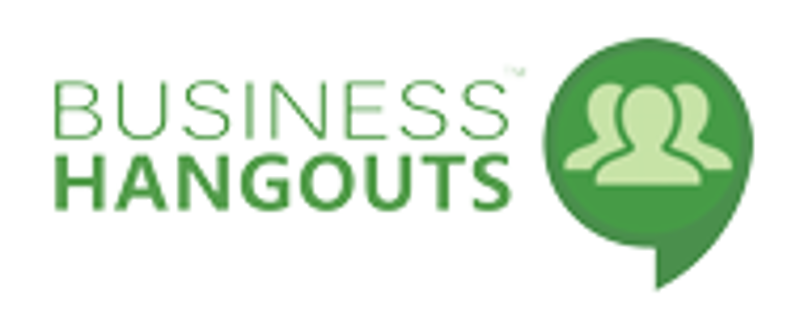 Business Hangouts Coupons & Promo Codes