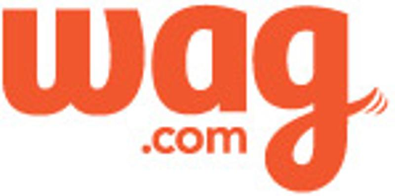 Wag.com Coupons & Promo Codes
